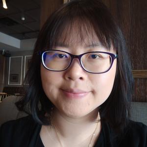蔡淑華諮商心理師