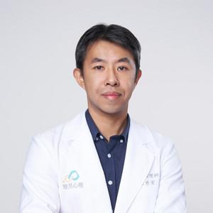 朱世宏臨床心理師