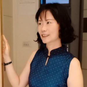 陳香如諮商心理師